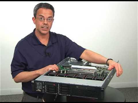hp proliant dl380 g 6 server manual