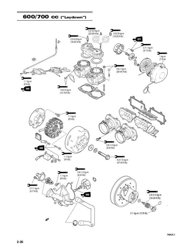 2005 arctic cat f6 service manual