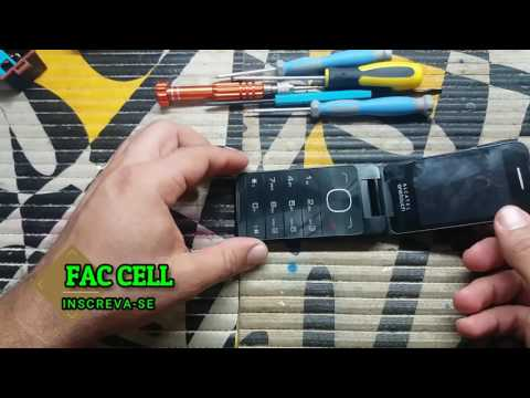 alcatel one touch flip phone manual a206g