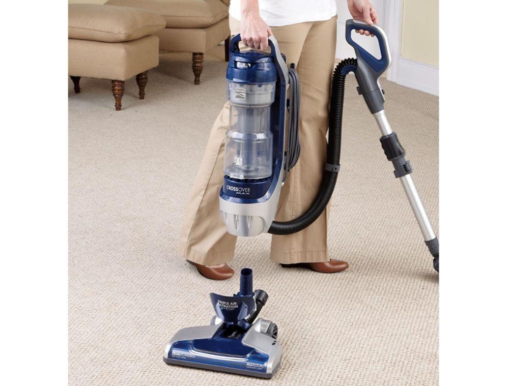 kenmore 31125 upright bagless vacuum cleaner manual