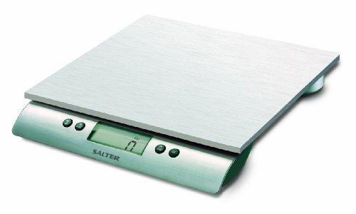 salter electronic bathroom scale manual