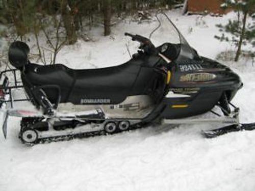 2003 ski doo grand touring service manual