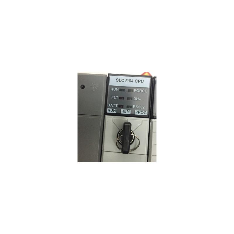 slc 500 power supplies manuals