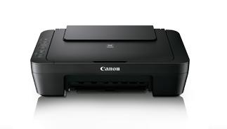 canon pixma mg2920 wireless manual