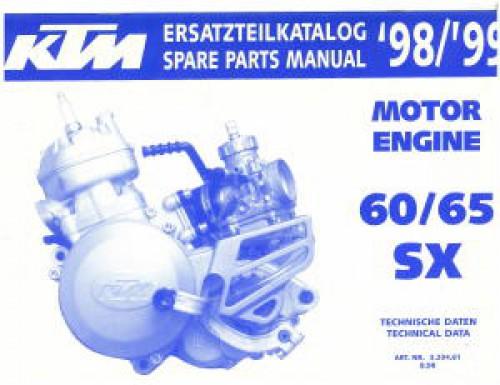 ktm 65 sx 2013 manual