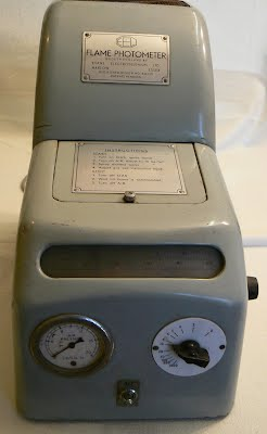 corning 400 flame photometer user manual