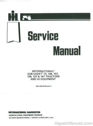 2001 case 21c loader parts manual