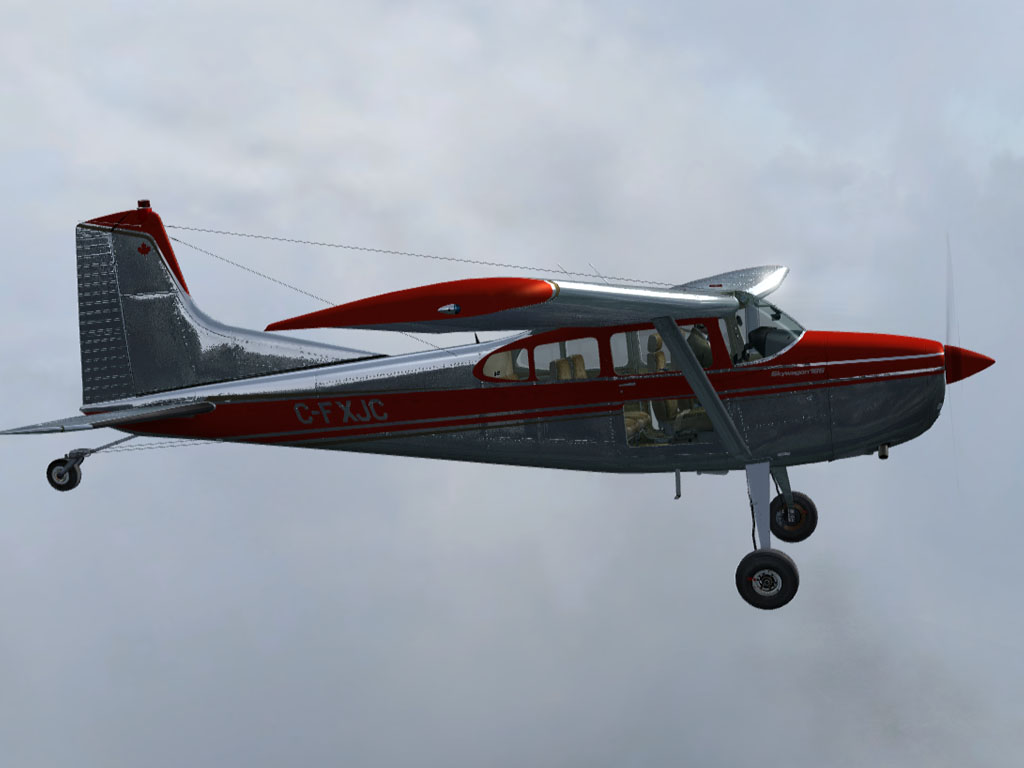 cessna 185 skywagon amphibian manual