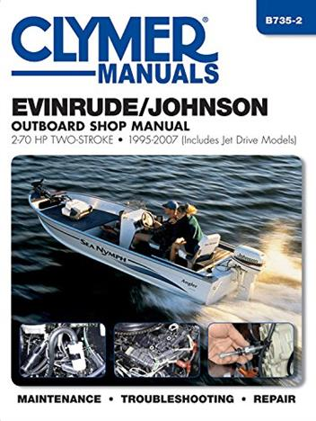 1996 evinrude 3 hp service manual