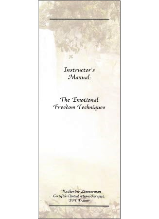 the eft manual by gary craig