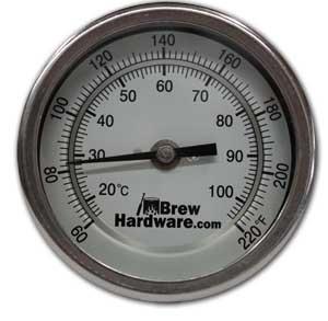 manual for meade q9pts03-c temperature gauge