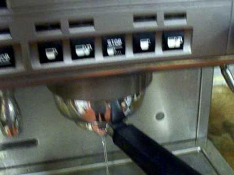 la cimbali m1 user manual