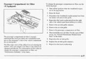 oldsmobile intrigue repair manual canada