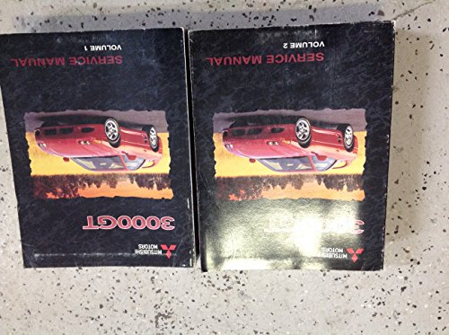 haynes repair manual mitsubishi 3000gt