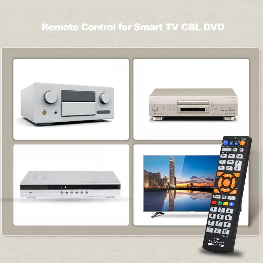 manual for npet smart tv remote