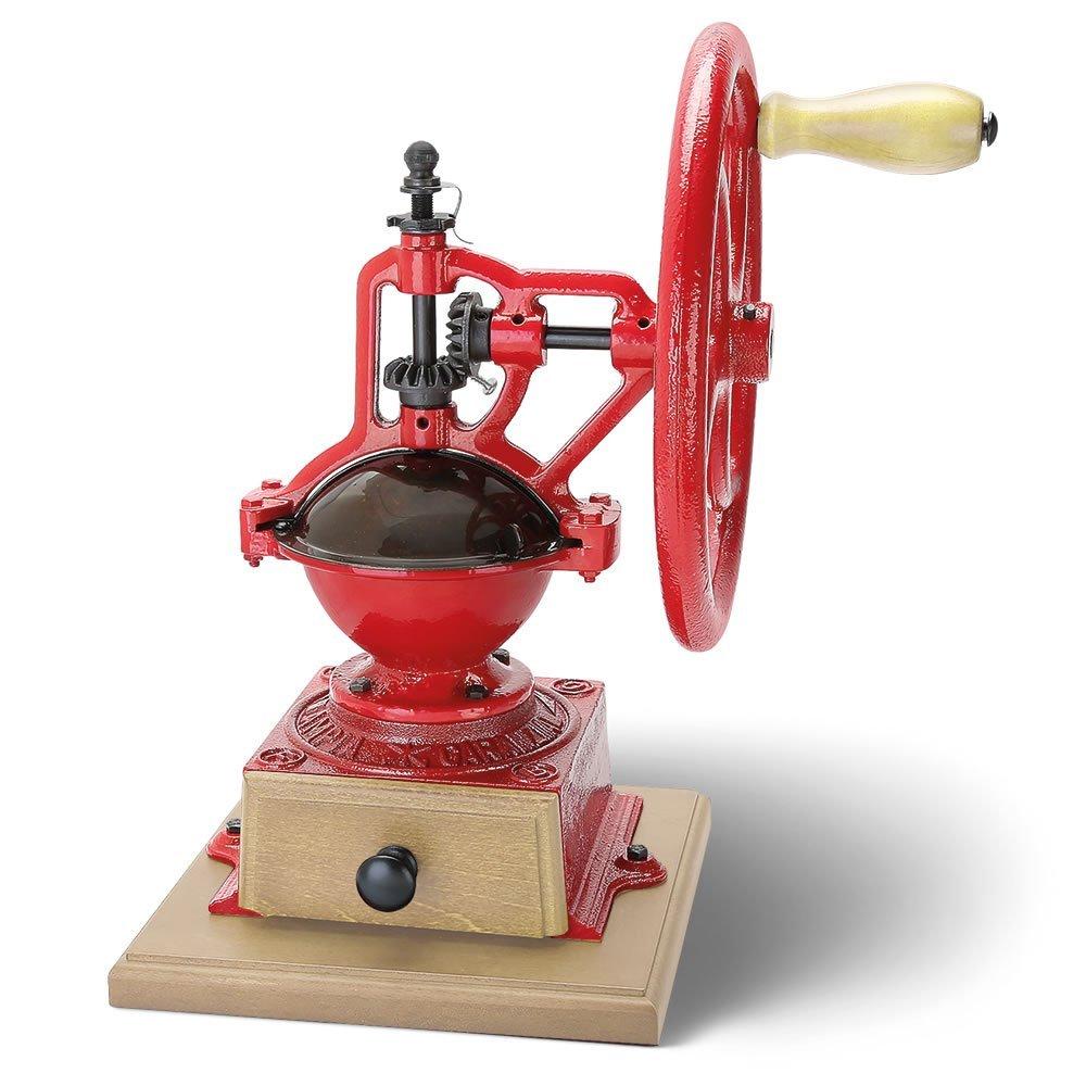 manual for ideal reel grinder