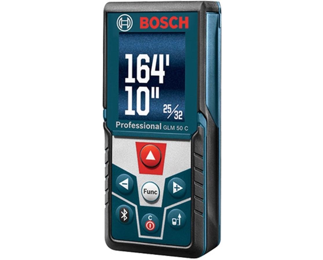 bosch laser distance measurer manual