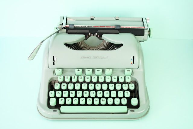 best paper for manual typewriters
