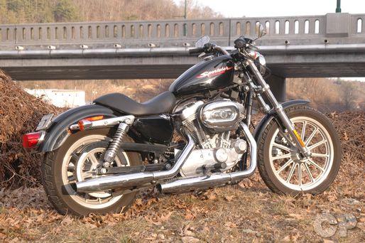 2009 1200 xl low service manual