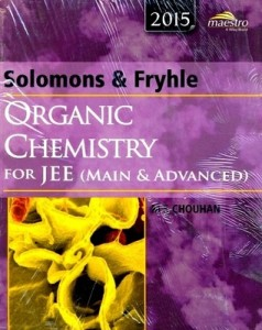 solution manual organic chemistry solomons