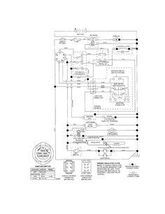 craftsman lawn mower model 917 service manual