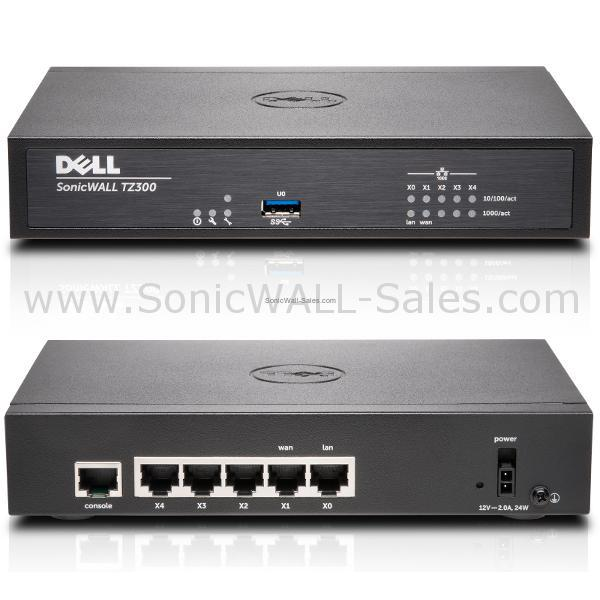 user manual for sonicwall tz300