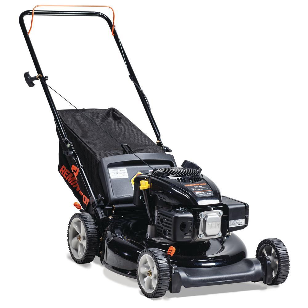 cub cadet push lawn mower manual