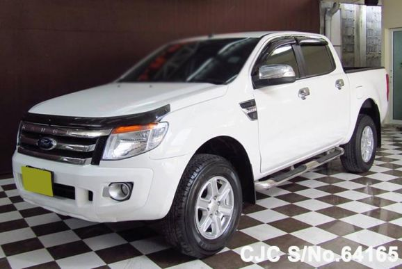 used ford ranger manual truck