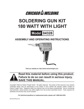 yardworks generator 2150 watts manual