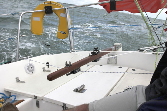 cs 27 sailboat owners manual