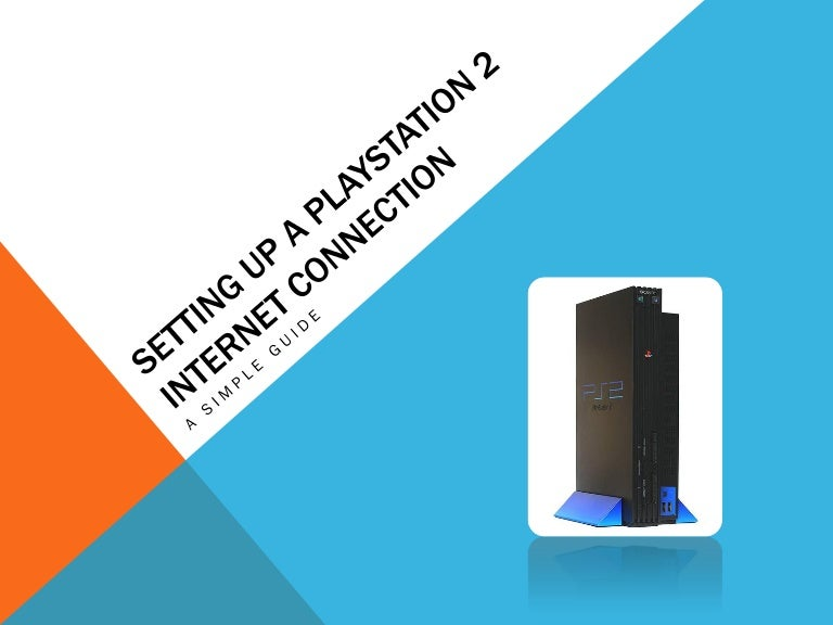 ps3 manual internet connection settings