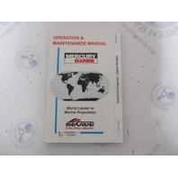 gasoline engine sterndrive models installation manual