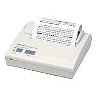 seiko dpu 414 thermal printer manual