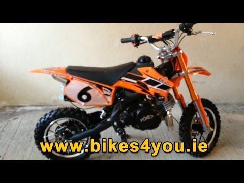giovanni bikes f1 49cc manual