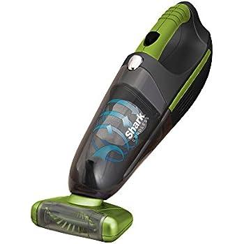shark cordless 18 volt vacuum manual