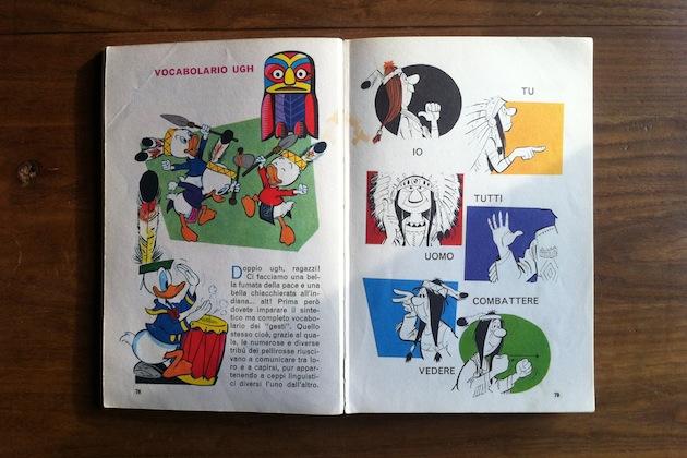 manuale delle giovani marmotte in english
