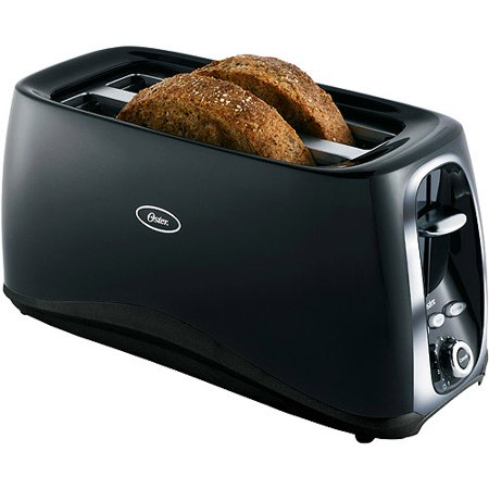 oster 4 slice toaster manual