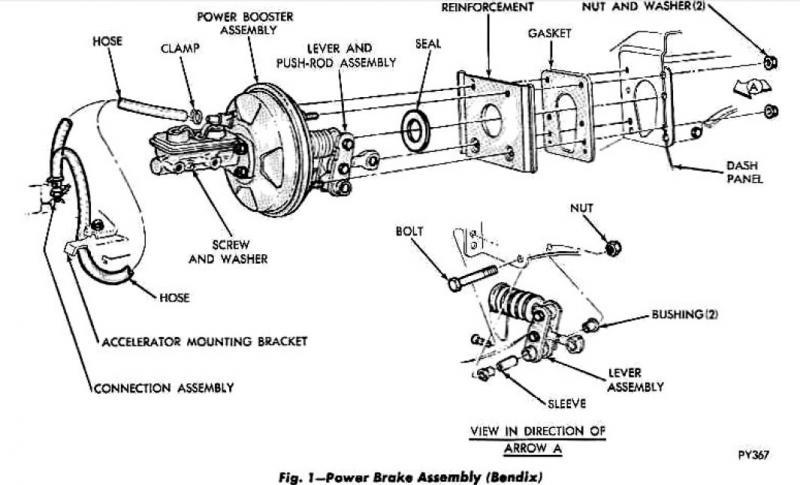 fastener manual b body dodge 1968-70