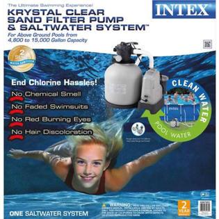 intex filter pump 603 manual