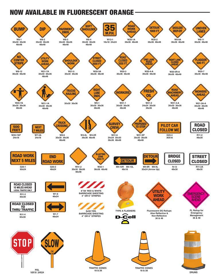 ontario traffic manual detour construction