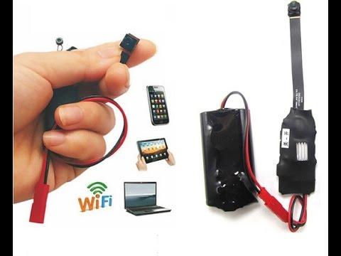 camera q7 wifi ios manual