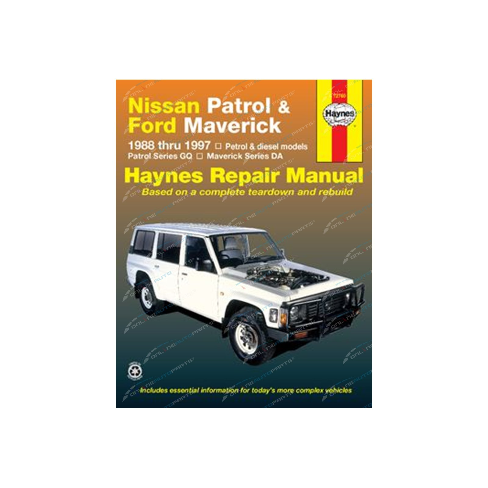 automotive repair manuals haynes repair manuals book cracked