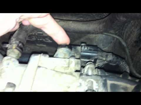 timing belt kia rondo 2007 manual