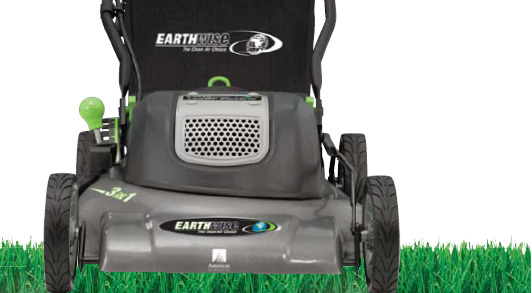 earthwise 3 in one 12 amp electric 20 inch manual