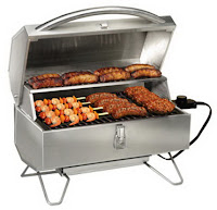 aussie electric grill 9300 manual