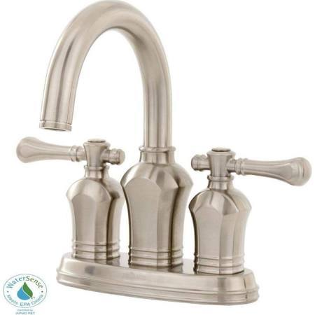 manual for cuisinart lisa brushed nickel pull down kitchen faucet