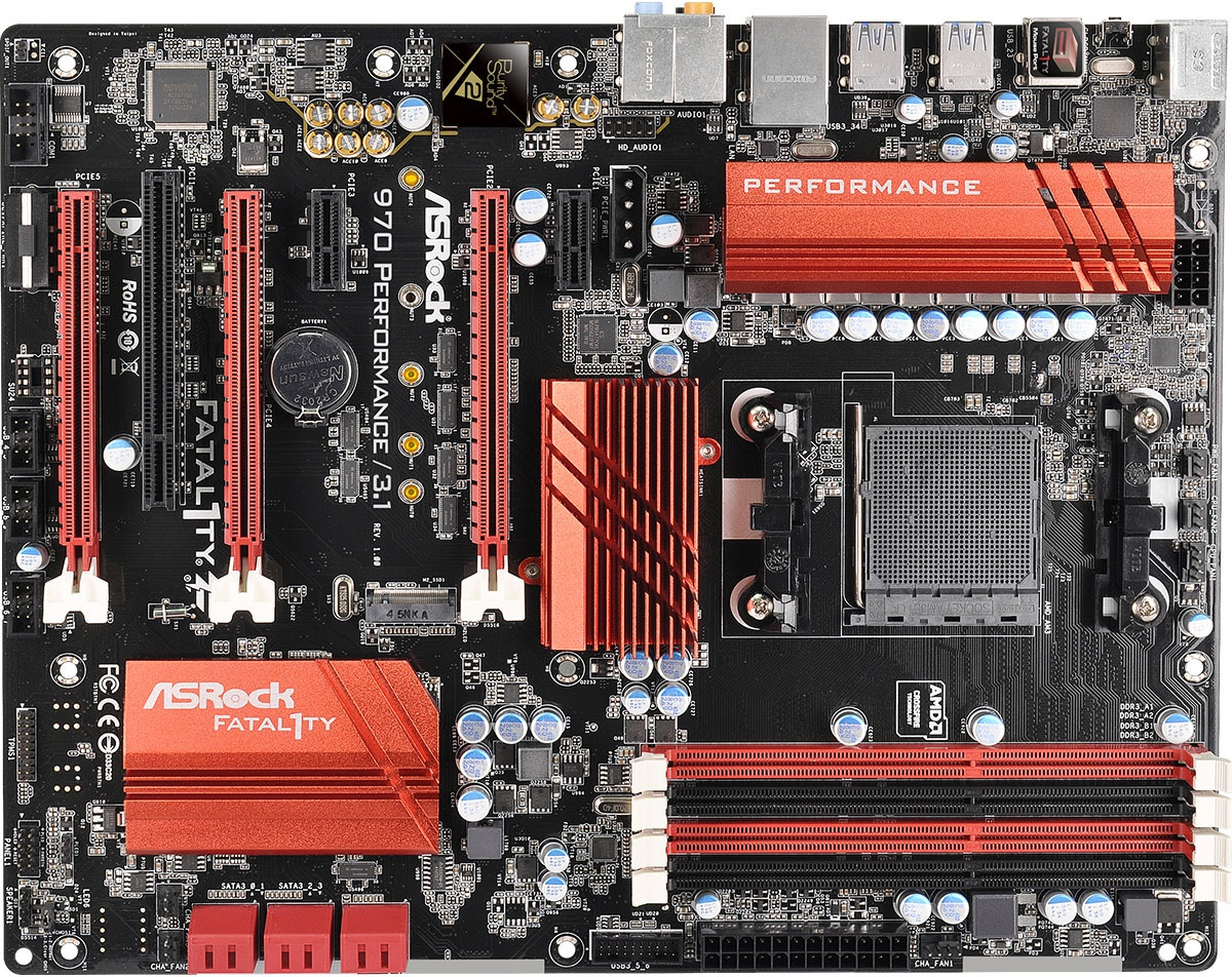 asrock fatal1ty 970 performance manual