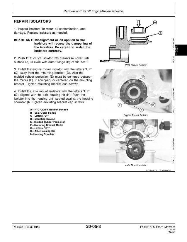 service manual for jd 935f mower