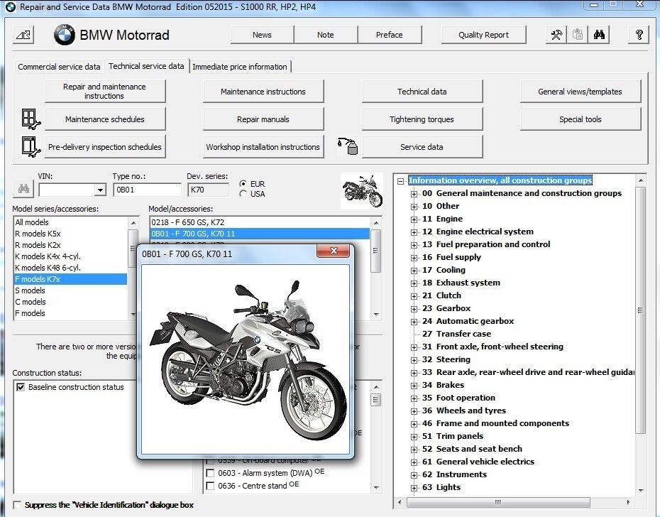 2015 bmw r1200gs owners manual pdf