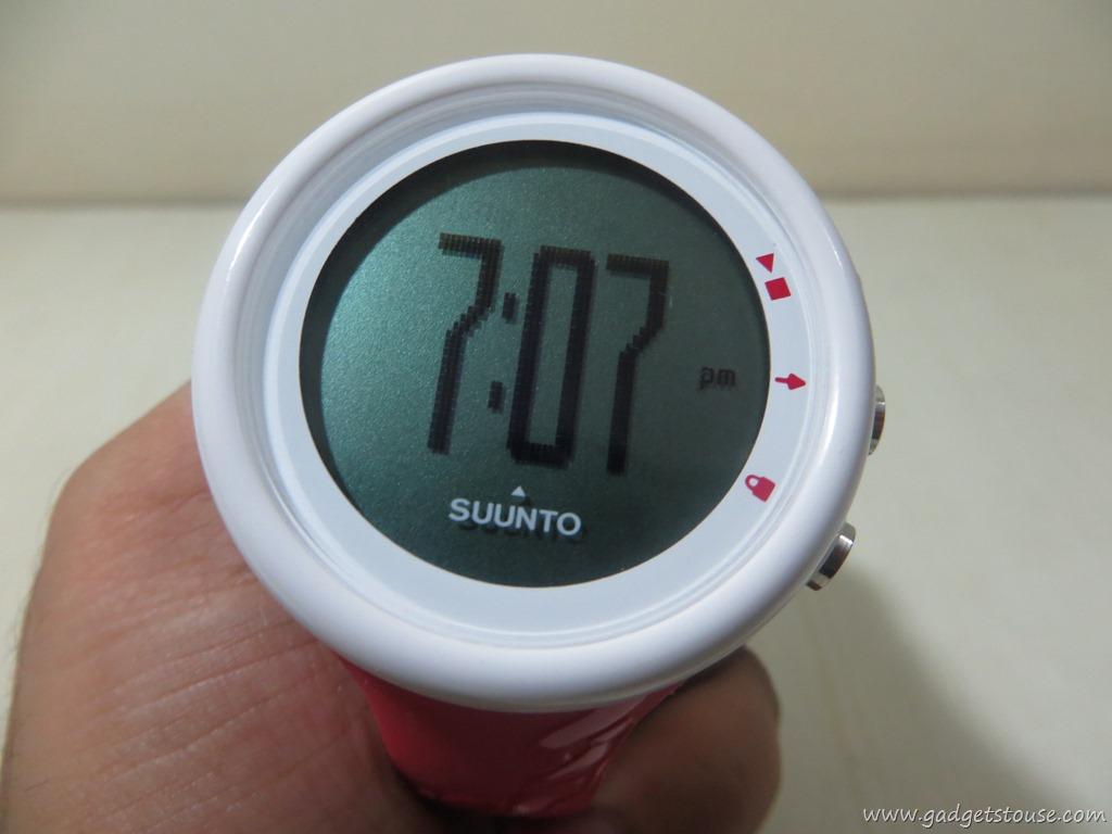 suunto m2 heart rate monitor manual